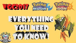 Tapu Koko - Why it