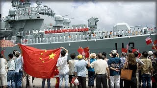 ALERT: CHINA SHIPPING WEAPON TO FOREIGN BASE NEAR US AREA OF OPERATIONS