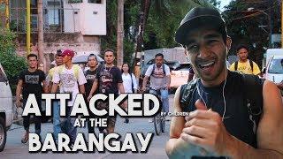 Life in the Barangay