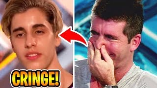 The Most Embarrassing Moment in X Factor History *YOU WILL CRINGE*
