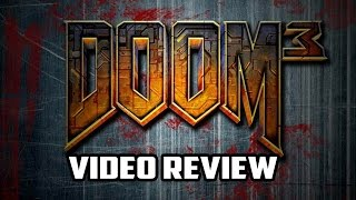 Doom 3 PC Game Review