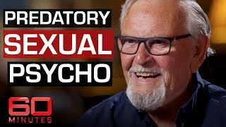 Arthur Greer answers the tough questions about his criminal past   60 Minutes Australia