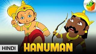 Hanuman Movie in Hindi (HD) | Hindi Stories for Kids | Magicbox Hindi Kids