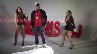 Dennis - Soltinha - Feat. Mc Bola e Mr Catra [Clipe Oficial]