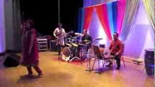 Dekha Jo Tujhe Yaar Dil Mein Baji Guitar - Live Indian Bollywood and Garba Music Band - NJ, NY