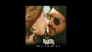 Zalima-ARJIT SINGH film Raees full HD song video