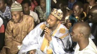 Thierno Abdallahi DIA Boghé 2012 plus Zikr partie 03