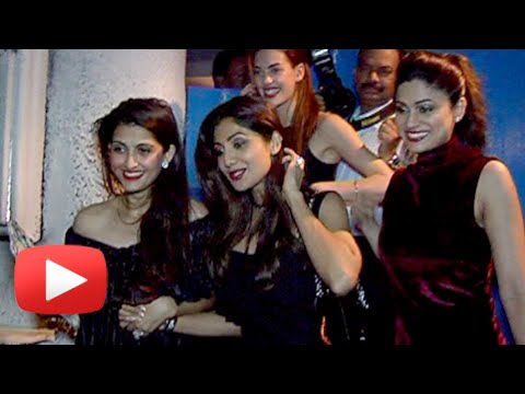 Xxx Mp4 SPOTTED Sexy Shilpa Shetty Late Night Party With Friends 3gp Sex