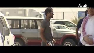 سيارات لاعبي الكرة في اندية السعودية