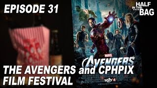 Half in the Bag Episode 31: The Avengers
