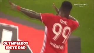 Olympiacos FC Ideye Dab