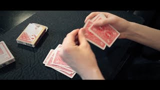Cheat at Cards: Second Deal TUTORIAL