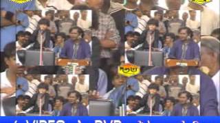 Qawwali song : Rais Anis Sabri 2016   Qawwali muqabla new album song 2016