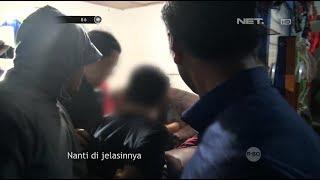 Polrestabes Makasar Membekuk Pelaku Terduga Aksi Begal