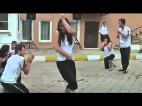 Pashto New Romantic Dance 2013