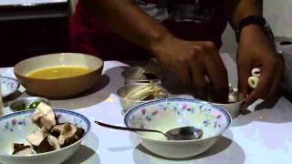 """Tutorial Masak """"Chawan Mushi"""" - UKJ ITB"""