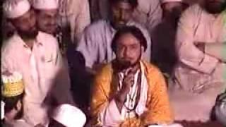 Hindu Guru at Lasania ,Karachi (Pakistan)