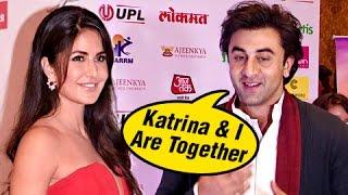 Ranbir Kapoor Says,