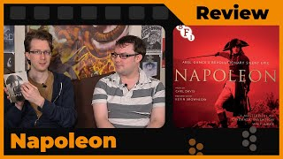 Napoleon Film Review: Abel Gance 1927 - FILMS N THAT #9