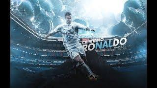 Cristiano Ronaldo Skills 2018 - TIP PON IT(Sean Paul & Major Lazer)
