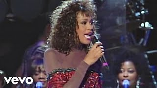 Whitney Houston - I'm Every Woman (Live) (from The Concert for a New South Africa)