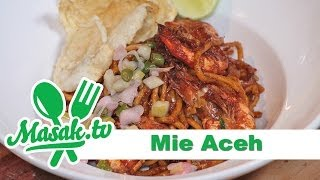Mie Aceh Tumis Feat Astrid Enricka