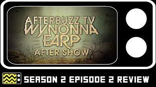 Wynnona Earp Season 2 Episode 2 Review & AfterShow | AfterBuzz TV