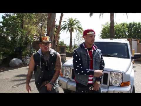 BAD BOYZ - ROMEO REALZ FT DAYTON ALLEN [OFFICIAL MUSIC VIDEO]