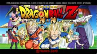 Dragon Ball Z:Battle of the Gods Full Movie *NO JOKE*