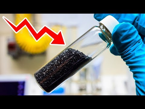 What s Graphene And Why It ll Soon Take Over The World
