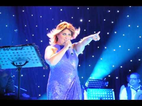 Sibel can bgm 03.11.2012 mavı mavı gülüm benım