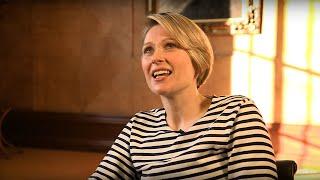 Sian Brooke Q&A - Sherlock