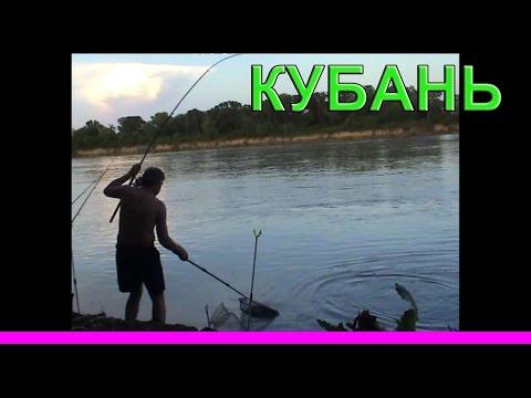 ловля рыбы в начале июля