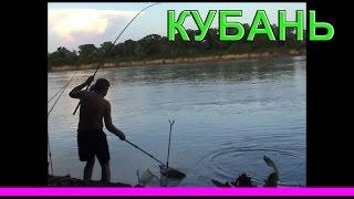 рыбалка на кубани весной видео усач