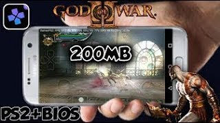 [180 MB] How to download God Of War 2 For Android Highly Compressed With Gameply Proof  by TR