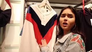 Laura Sakao Di Mall #VLOG (3)