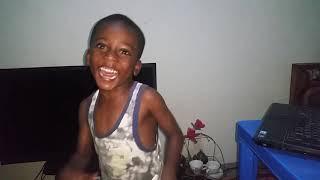 Four(4) years boy( isco baby) singing JENNIFER LOMOTEY by kurl songx ft sarkodie