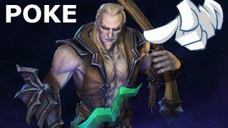 Poke Xul | Heroes of the Storm Jokes | Hots Heroes Funny Poke Dialog Voice Lines