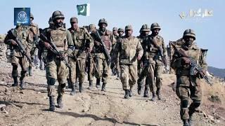 Gen Javed Nasir Karguzari of Ojhri Camp Incident جنرل جاوید ناصر کی اوجڑی کیمپ کارگزاری
