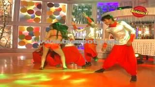 Veena Malik's Hot Scene | #Hot & Bold | Making of Kannada Movie Silk Sakkath Maga - Hot Scene - 13