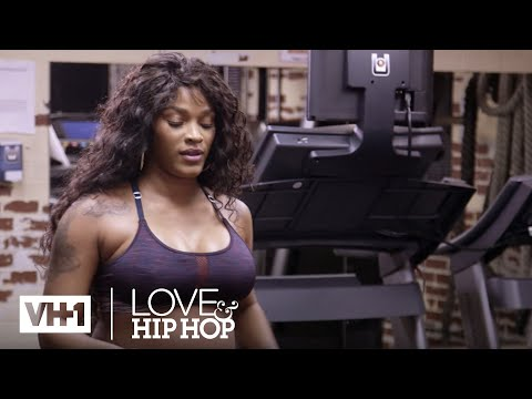 Xxx Mp4 Will Joseline Be Having Pregnant Sex 'Sneak Peek' Love Hip Hop Atlanta 3gp Sex