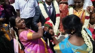tamil marriage dance