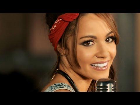 Sharlene ft Servando & Florentino Mal de Amor video oficial