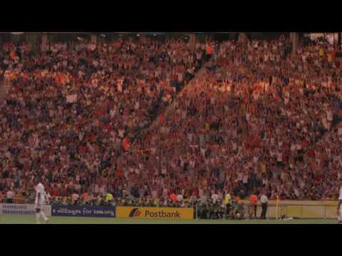 FIFA World Cup 2010 Get Hyped (K'naan Wavin' Flag)