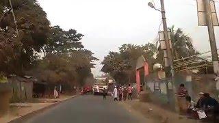 Dhaka to Narsingdi
