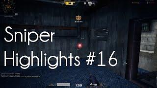 Arena Sniper Highlights #19