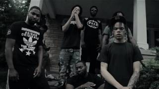 BandGang Lonnie Bands Feat. PaidWill & Team Eastside Peezy - No Company (Official Music Video)