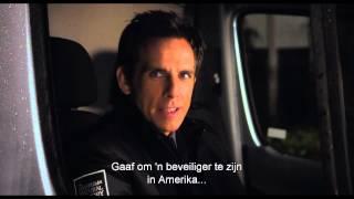 Night at the Museum: Secret of the Tomb | Officiële trailer 1 | Nederlands ondertiteld