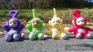 Teletubbies and Friends Magical Event S2: Little Bo Peep