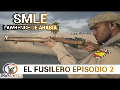 Battlefield 1 El Fusilero 1x02